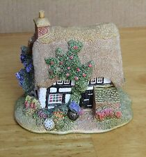 Lilliput Lane The Poppies 1997  (no box or certificate)