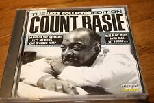 CD Count Basie The Jazz Collections