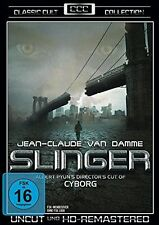 Slinger - Albert Pyun's Director's Cut of Cyborg - Classic Cult Collection Jean
