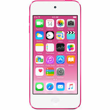 Official Apple iPod Touch 6th Gen Pink 16GB *VGWC*+Warranty!!