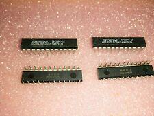 """4x  ALTERA  EP610PC-15 , EP610 , EPLD 300 gates PROGRAMMED , PDIP-24 """"USED"""""""