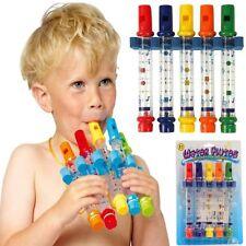 Wasserflöte Badespielzeug Kinder Badewanne Spielzeug Spaß Musik Töne 385-201