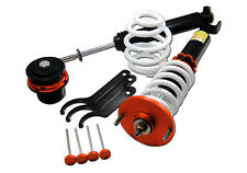 DGR Full Adjustable Coilover KIT COMFORT RIDE PRO FIT LUXGEN MPV M7 09-UP
