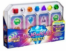 Bejeweled Frenzy PopCap Game Hasbro Gaming Match 3 to Win NEW
