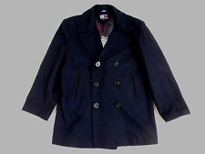 Tommy Hilfiger Men's Navy Surplus Authentic Peacoat Navy Size Medium