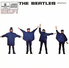 Help! [Single] by The Beatles (CD, May-1989, Capitol/EMI Records)
