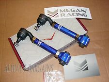 Megan Rear Upper Camber Control Arms Honda Accord 03-07 Acura TSX 04-08 2pcs