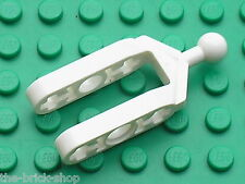 LEGO TECHNIC White suspension steering link 6572 / set 8435 42025 8461
