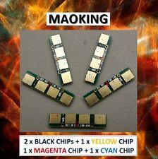 Samsung 5 Reset Chips CLT-K409S M409S C409S CLP310N CLP315W CLX3175FN CLX3175FW