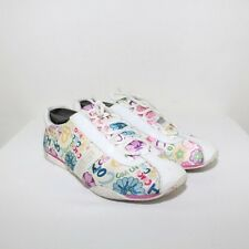 COACH Ladies Kirby Signature Sneakers Size 8M