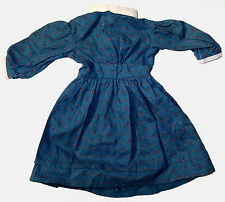 Pleasant Company American Girl Kirsten Meet Dress - Excellent Condition
