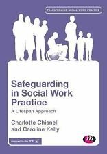 NEW - Safeguarding in Social Work Practice: A Lifespan Approach