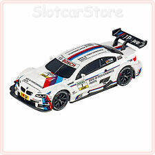 "Carrera GO 61272 BMW M3 DTM ""M.Tomczyk No.1"" M-Performance Parts 2012 1:43"