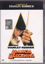 DVD Film: Arancia meccanica - GB 1971