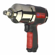 "1/2"" Drive Air Impact Gun Wrench Ratchet 590 ft/lbs / 850Nm"