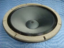 "Altec Lansing 515-E 15"" Low Frequency Speaker"