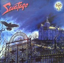 Savatage - Poets & Madmen LIMITED EDITION (Bonus Track + Exra Video Clip)