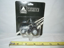 Agco White 6195 With MFWD   By Scale Models  1/64th Scale