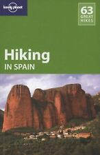 Lonely Planet Hiking in Spain (Travel Guide), Butler, Stuart, Lonely Planet, Ver