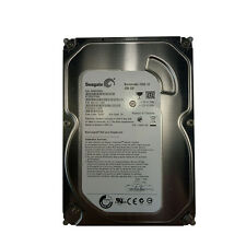 "Seagate type 250GB 3.5 ""SATA 2 7200 RPM HDD Festplatte f PC-Upgrade Hard Drive f"