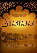 Shantaram Library Edition