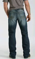 Men's Southern Thread Jeans The Bowen Low Rise Slim Boot Cut 29 W x 32 1/2 L