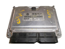 *VW POLO MK4 9N 1.9 TDI 2002-2005 ENGINE CONTROL UNIT ECU 038906019JN - ATD