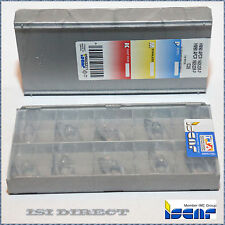 HM90 APCR 160520R P IC28 ISCAR *** 10 INSERTS *** FACTORY PACK ***