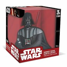 Star Wars Darth Vader Money Bank