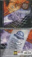 BRUNOROCK - Interaction (2005) AOR, Skid Row,Street Talk,Dokken,Laneslide,Myland