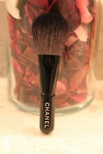 Chanel MINI powder brush 100% authentic from Holiday limited edition set travel