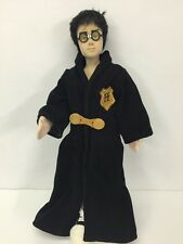 "Gund Harry Potter Plush Doll Poseable 11"" #7045 ** MISSING CLOTHES **"