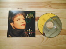 CD Schlager Ruth Jacott - Zon Voor De Maan (2 Song) DINO MUSIC
