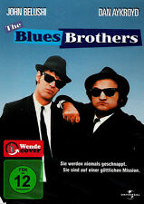 The Blues Brothers (James Belushi)                                   | DVD | 601