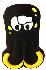 Black Octopus / Squid Soft Silicone Case for Samsung Galaxy Ace Duos S6802