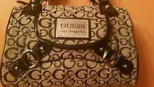 GUESS LOGO PURSE BLACK 100% AUTHENTIC AND  CHEAP!