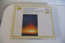 HAYDN DIE SCHOPFUNG-LA CREATION COFFRET 2CD DGG JANOWITZ VON KARAJAN.