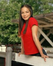 Kristin Kreuk 8 x 10 GLOSSY Photo Picture