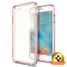 Spigen [Ultra Hybrid]For Apple iPhone 6s Shockproof Case Clear TPU Bumper Cover