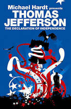 The Declaration of Independence, Thomas Jefferson