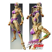 Jojo's Bizarre Adventure Part V 5 Gold Experience Requiem figure Medicos