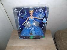 Disney Princess Cinderella 2012 Barbie Doll with ornament BRAND NEW!