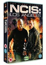 NCIS: Los Angeles - Season 1 DVD Chris ODonnell, Peter Cambor, Daniela Ruah, LL