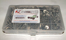 REDCAT RACING RAMPAGE XB 1/5TH RC SCREWZ STAINLESS STEEL SCREW SET RCR012