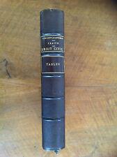 Traité théorique et pratique de droit civil. Tables des premières et deuxièmes