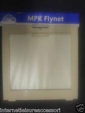 Mpk 420 / 430 rooflight Persiana Enrollable y Flynet-Beige - 900089
