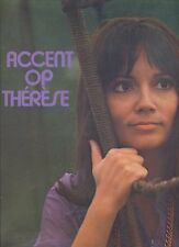 THERESE STEINMETZ accent op therese HOLLAND EX LP