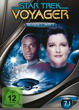 Star Trek - Voyager: Season 7.1 [3 DVDs]   , DVD -