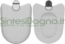 Toilet Seat SintesiBagno MADE for Ideal Standard WC DIAGONAL ser. OVALIBSED0010