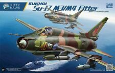 Kitty Hawk 1/48 KH80144 Sukhoi Su-17M3/M4
